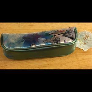 Disney Ariel makeup case